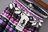 Pants for Womens, FORUU Casual Lady Skinny Print