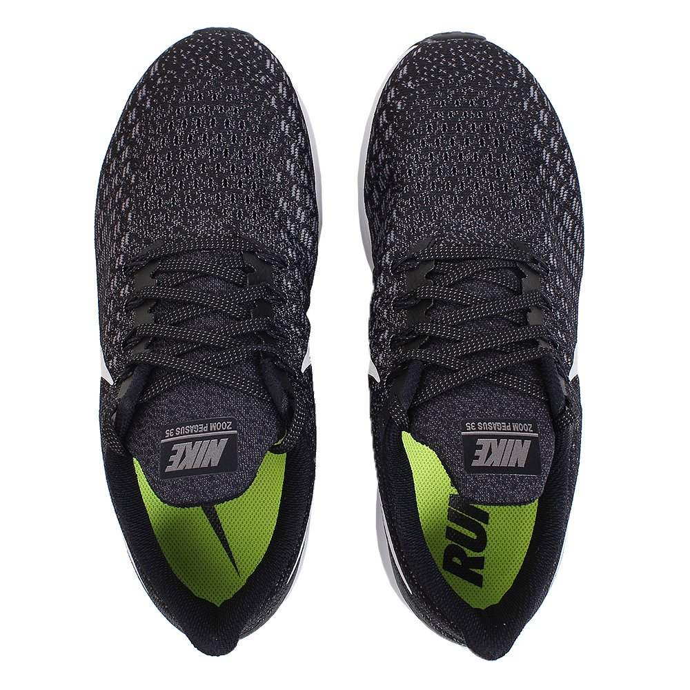 Amazon.com | NIKE Air Zoom Pegasus 35 (4e) Mens 942854-001 Size 7.5 | Running