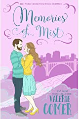 Memories of Mist: A Christian Romance (Urban Farm Fresh Romance Book 3) Kindle Edition