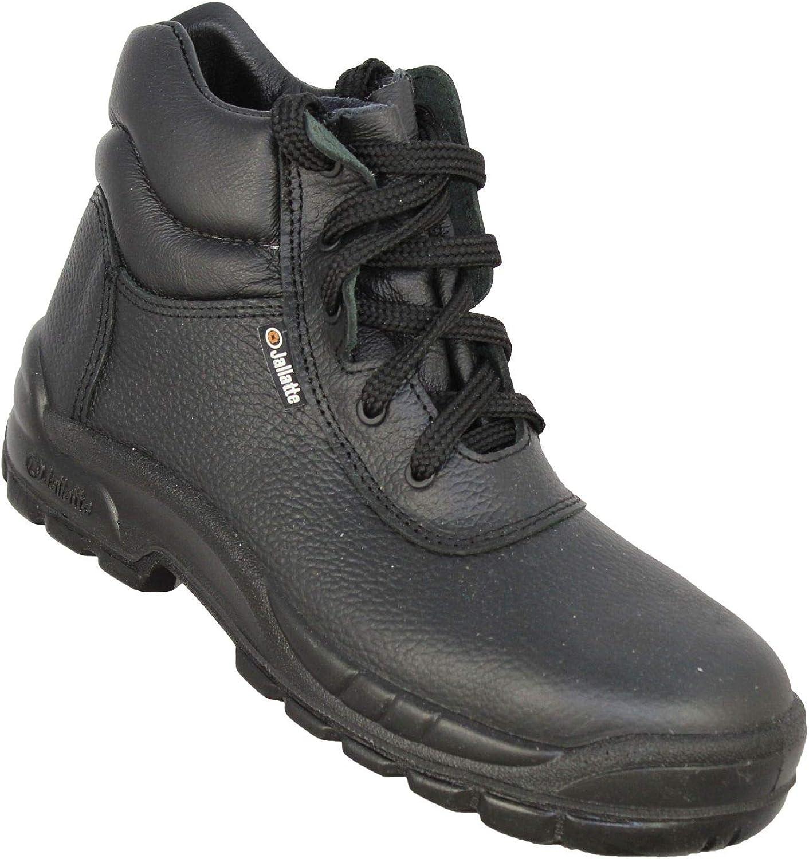 Jalhelgi Ligne SAS S3 Chaussures de s/écurit/é SRC Bauschuhe Haute Noir
