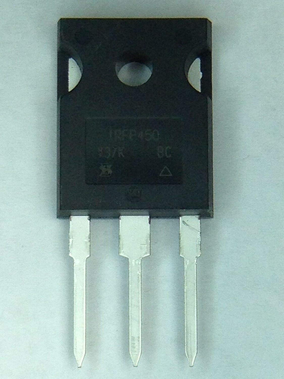 10pcs IRFP 450 Power MOSFET