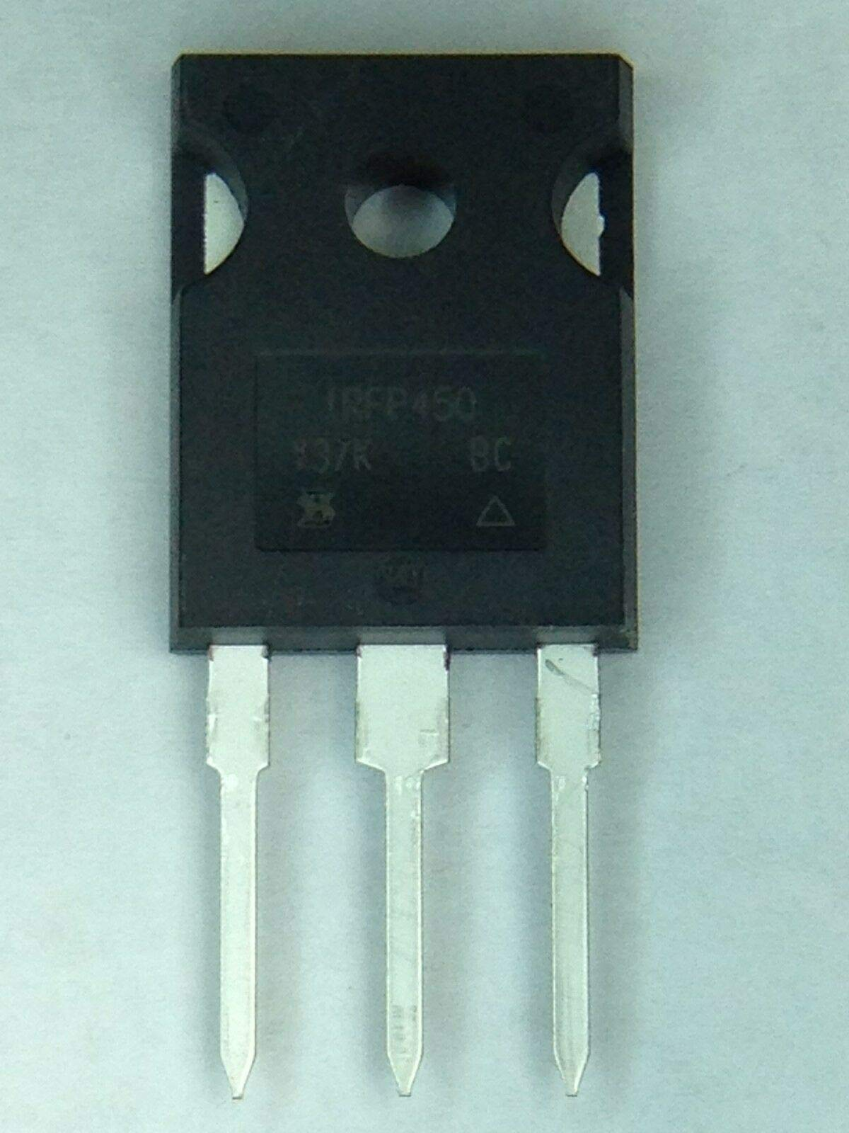 IRFP450 IRF450 Power MOSFET N-Channel 14A 500V 10pcs