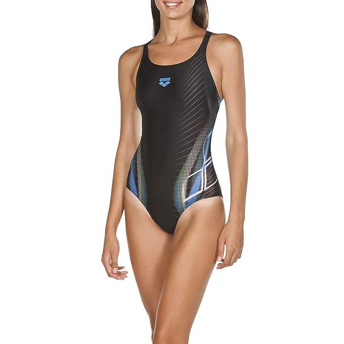 arena Women Swimsuit Briza Traje de baño de una Pieza, Mujer ...