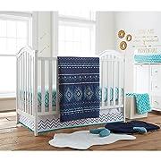 Levtex Baby Phoenix 4 Piece Crib Bedding Set