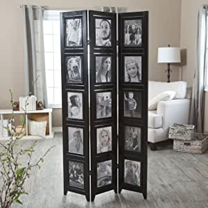 Amazon.com: Finley Home Memories Double Sided Photo Frame