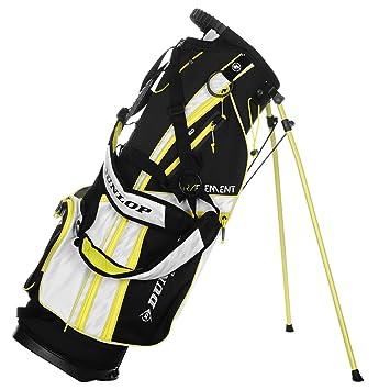 Dunlop Lite Soporte Bolsa de Golf Deportes Accesorios, Color ...