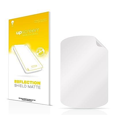 upscreen Reflection Shield Protector Pantalla Mate TwoNav Ultra Película – Antireflejos, Anti-Huellas