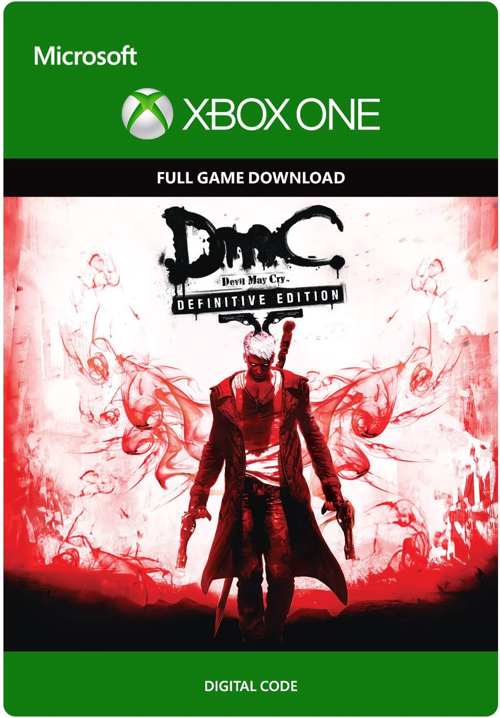 dmc definitive edition xbox one
