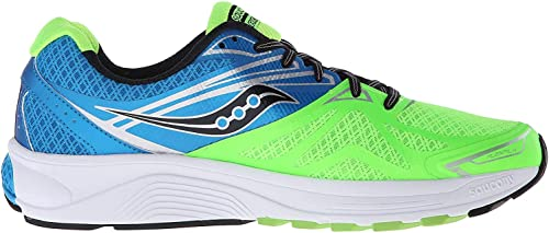 Saucony Ride ISO 2, Scarpe Running Uomo: MainApps: Amazon.it