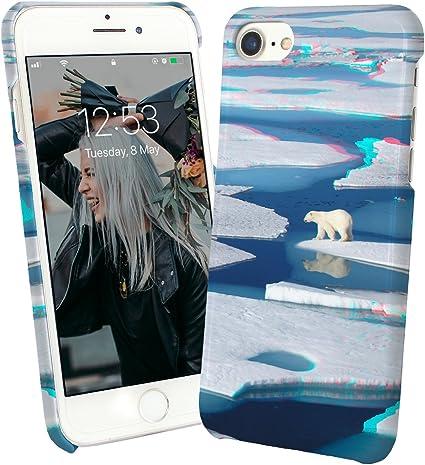 coque iphone 8 landscape
