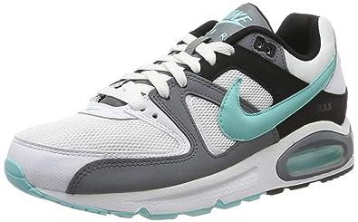 Nike Air Max Command WhiteGreenCoolGrey 629993 110