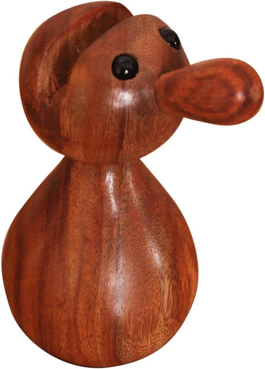 omino per occhiali da vista e da sole baffi Stylla London labbra Legno supporto fatto a mano in legno con forma di naso Lips