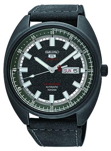 Reloj Seiko Caballero SRPB73K1