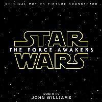 STAR WARS: FORCE AWAKENS (