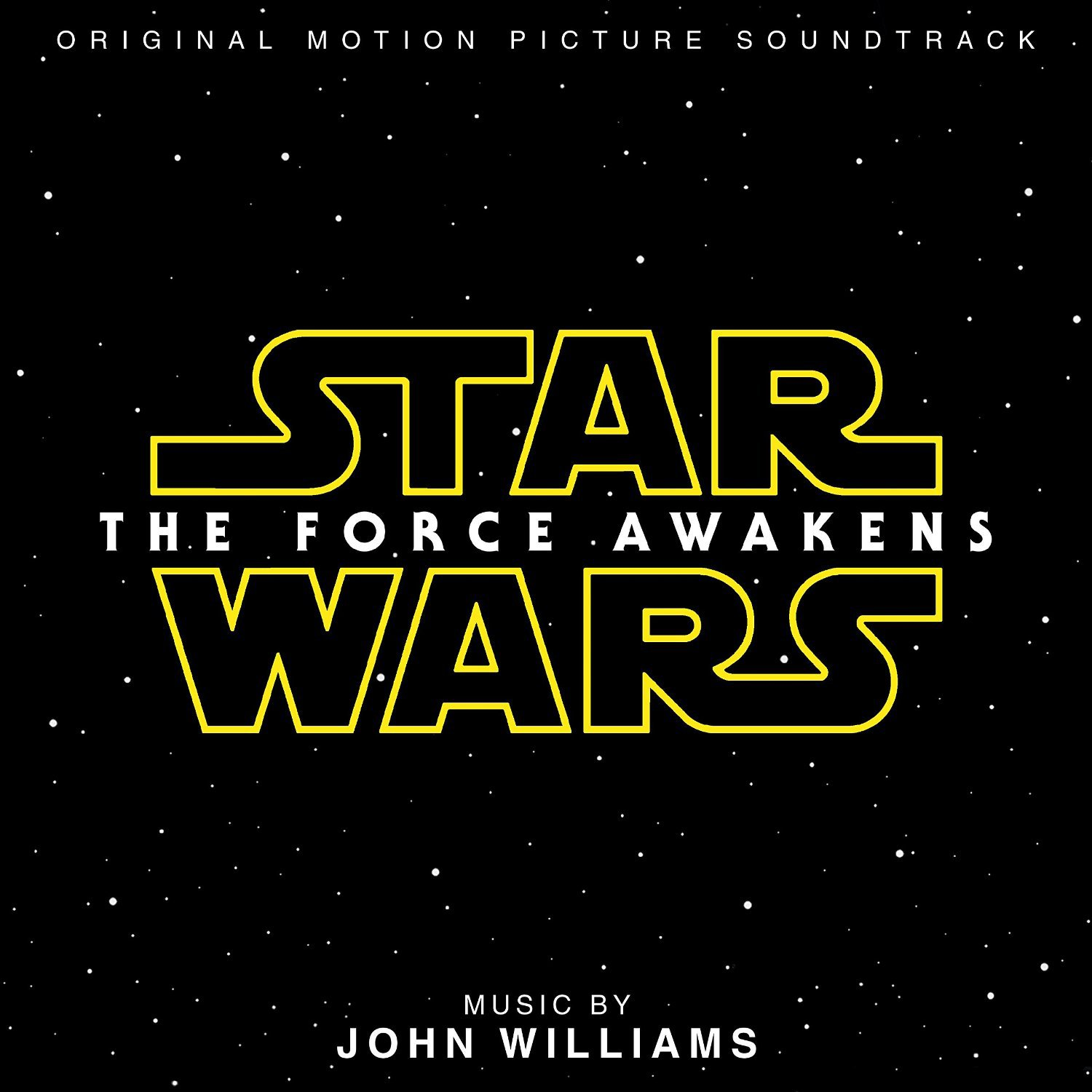 Vinilo : Soundtrack - Star Wars: The Force Awakens (2 Disc)
