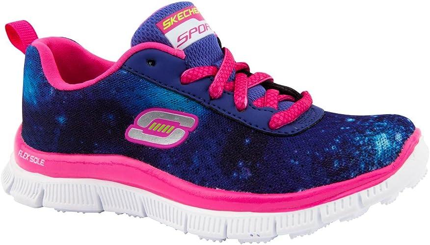 Skechers Girl Teens Appeal Colour Clash