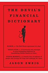 The Devil's Financial Dictionary (English Edition) eBook Kindle