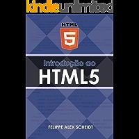 Introdução ao HTML5