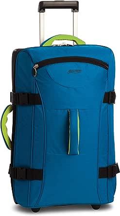 Bestway Bestway Rollenreisetasche Hand Luggage, 55 cm, 39 liters, Blue (californiablau)
