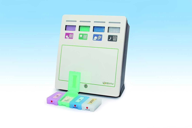 在宅用服薬支援機器「お薬のんでね!」 B016POIUYC
