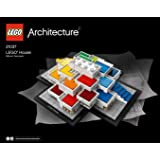LEGO® Architecture 21037 LEGO House Billund 2017