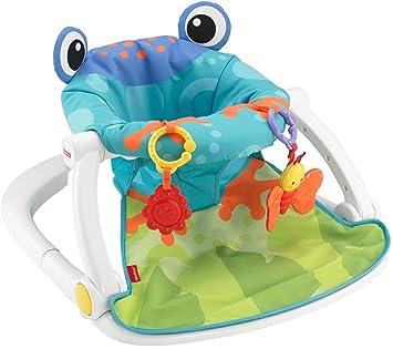 Amazon Com Fisher Price Sit Me Up Floor Seat Amazon Exclusive Baby