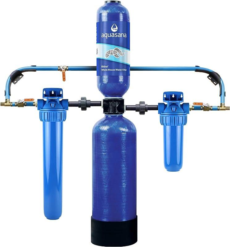 Aquasana EQ-1000 Water Filter Reviews