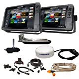 "Amazon Price History for:LOWRANCE HDS-12 GEN3 INSIGHT/HDS-9 ""BOAT IN A BOX"" 000-13933-001"
