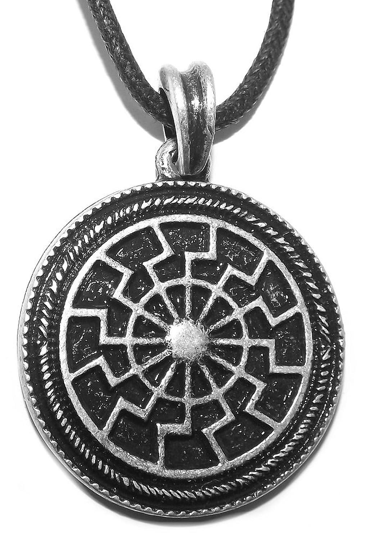 Black sun viking pendant stylized victory rune necklace amazon black sun viking pendant stylized victory rune necklace amazon jewellery aloadofball Choice Image