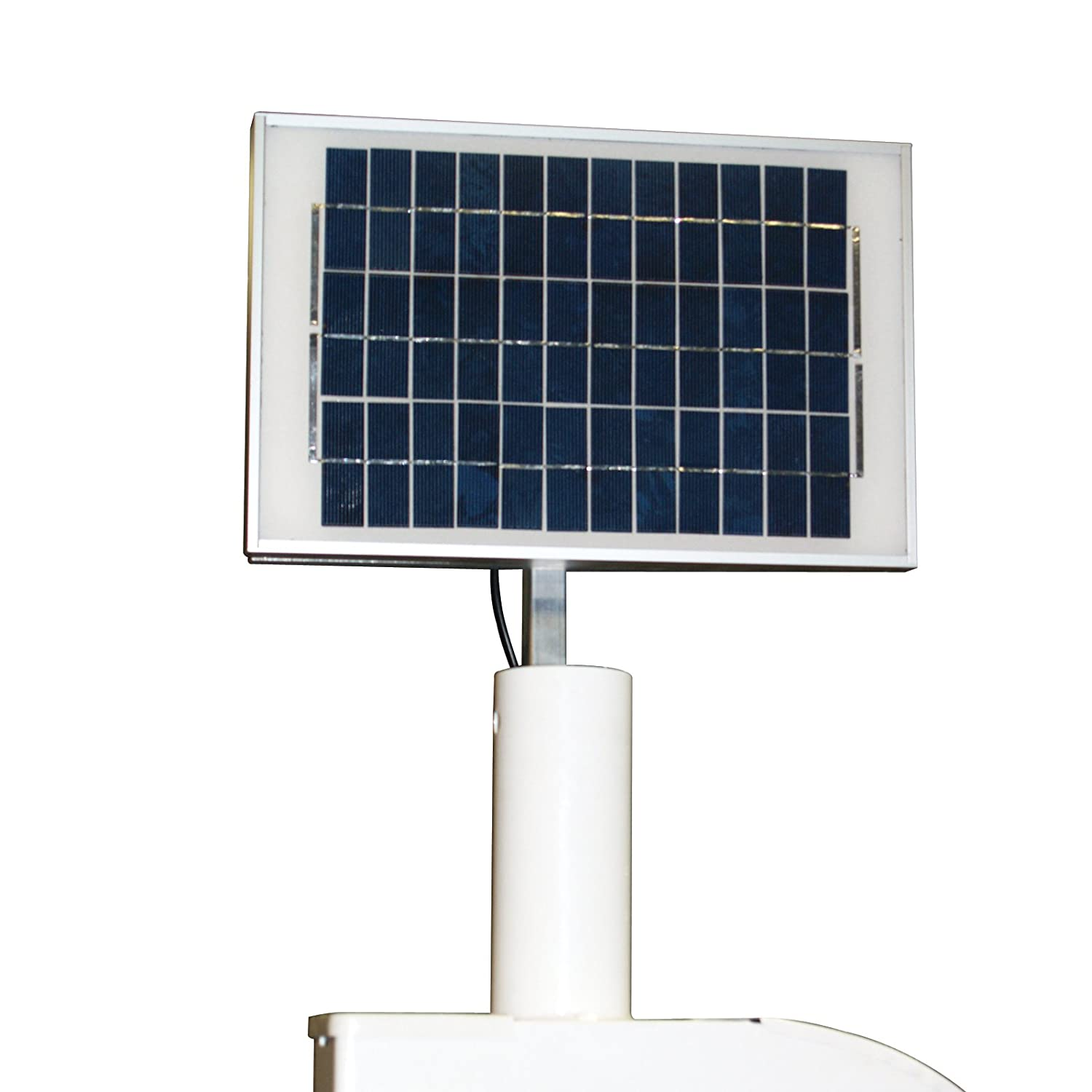 Marine solar panel installations first mate marine inc - Amazon Com Extreme Max 3004 0184 Boat Lift Boss 24v Solar Charging System Sports Outdoors
