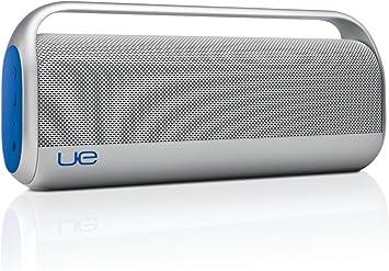 Logitech UE Boombox - Altavoces portátiles (1.0, teléfono móvil ...