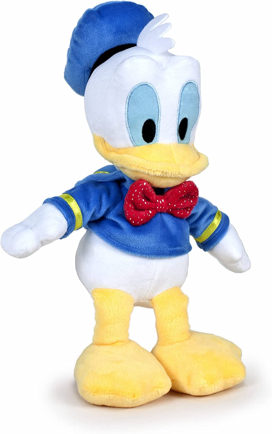 Famosa Softies - Donald Peluche 25 cm (760014873)