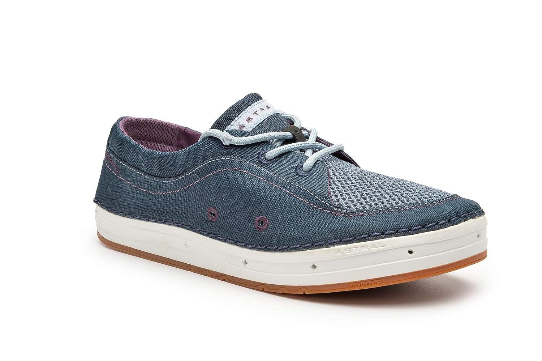 Astral Porter Water Shoe – Women 's 8 ネイビー/ホワイト B01BM1I0E8