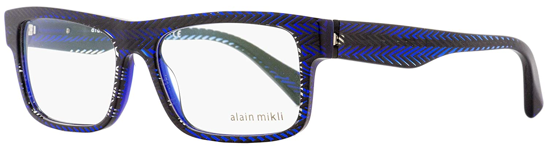 Alain Mikli 0A03046 Black Optical