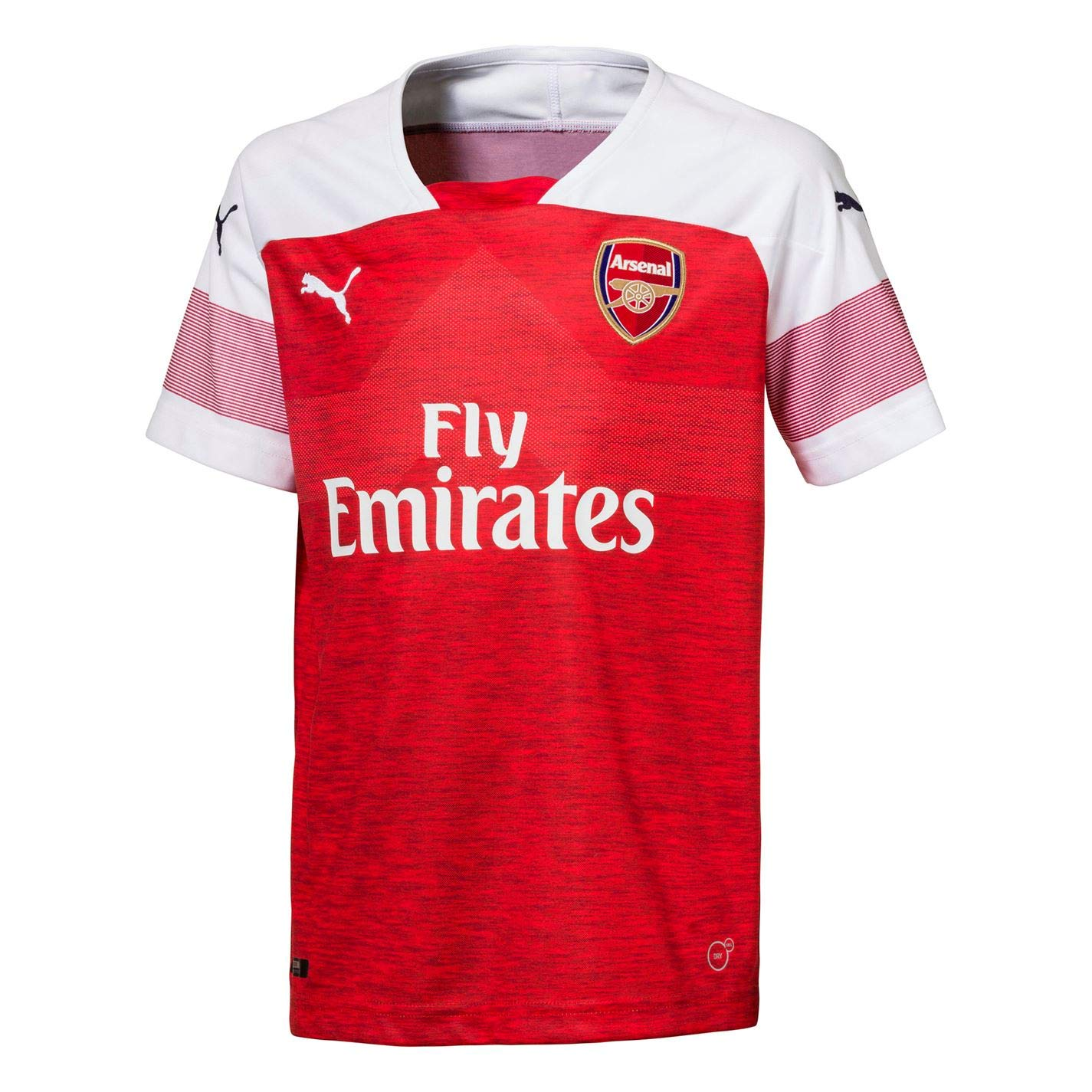 Puma Arsenal KIDS Home Shirt 2018 2019