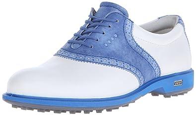 Eccoecco Womens Classic Golf Hybrid - Zapatos de Golf Mujer  Amazon.es  Zapatos  y complementos b694066782bf