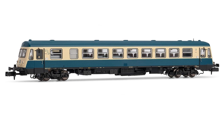 Arnold HN2181 - Dieseltriebwagen Baureihe 627.0 der Deutsche Bahn