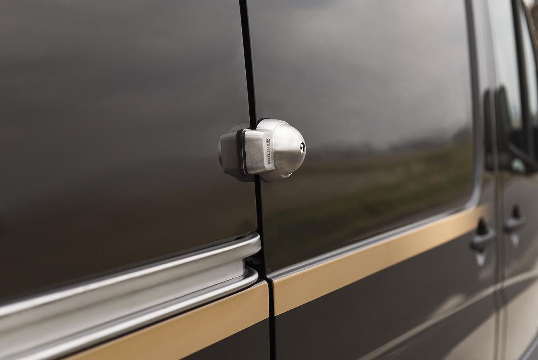 MERONI 4600D1 - Cerradura Para Vehículos Ufo+: Amazon.es: Bricolaje y herramientas