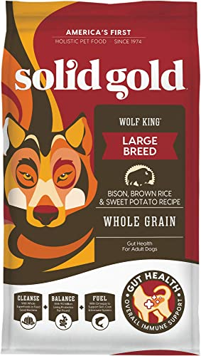 Solid-Gold-Wolf-King-with-Real-Natural-Bison-&-Brown-Rice