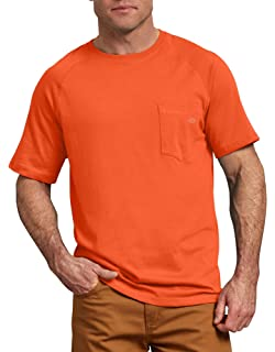 Dickies Mens Short Sleeve Performance Cooling Tee Big-Tall