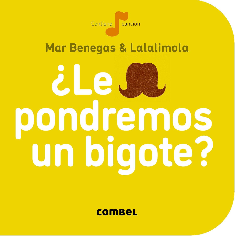 ¿Le pondremos un bigote? (La cereza) (Spanish Edition) pdf