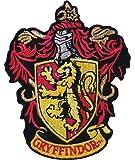 Ata-Boy 哈利波特格兰芬多徽章 7.62 厘米全彩色熨烫补丁