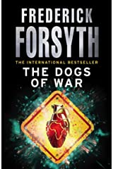 The Dogs Of War Paperback