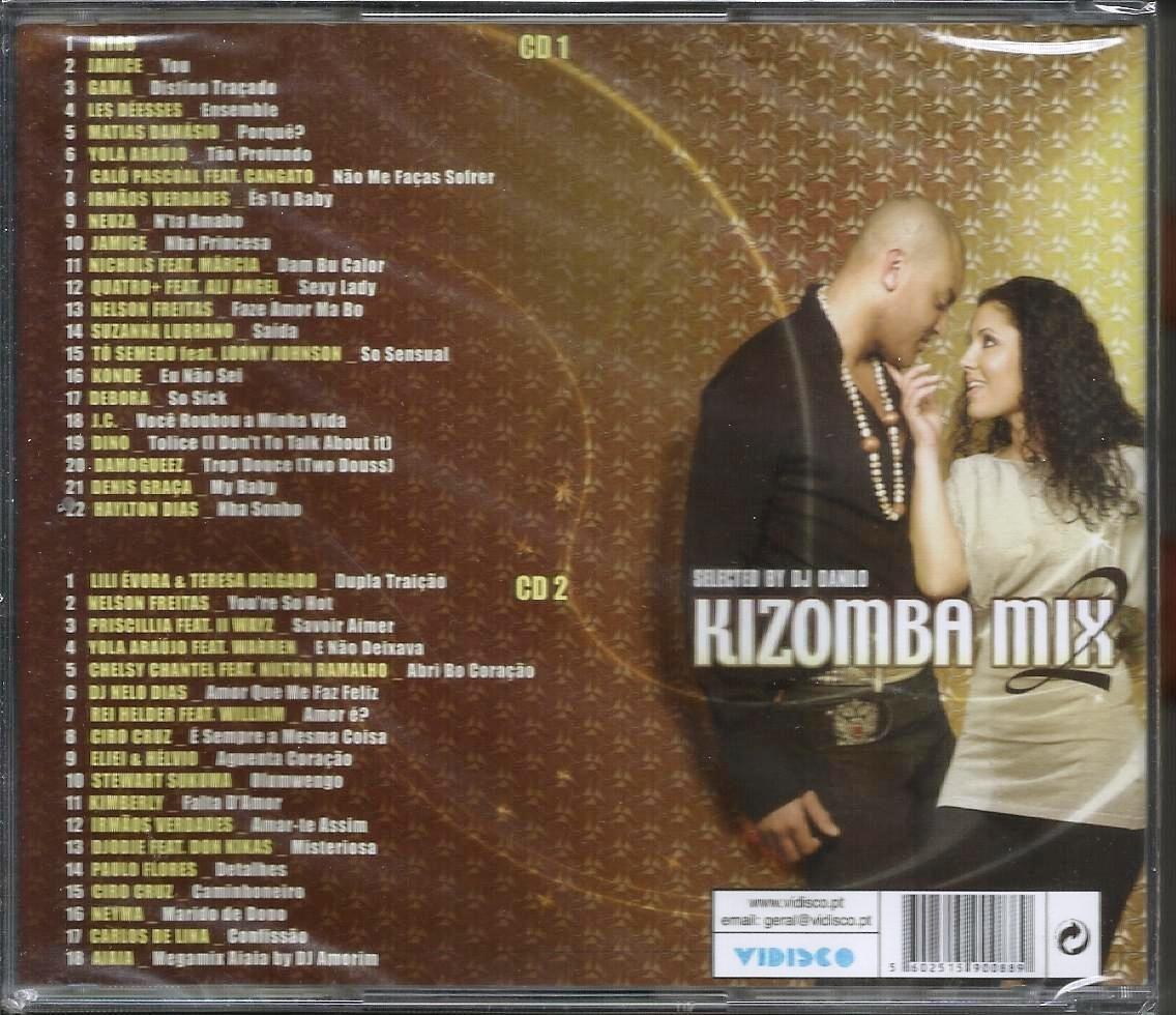 CD DE 2013 NOVO BAIXAR CREW O SAMPA