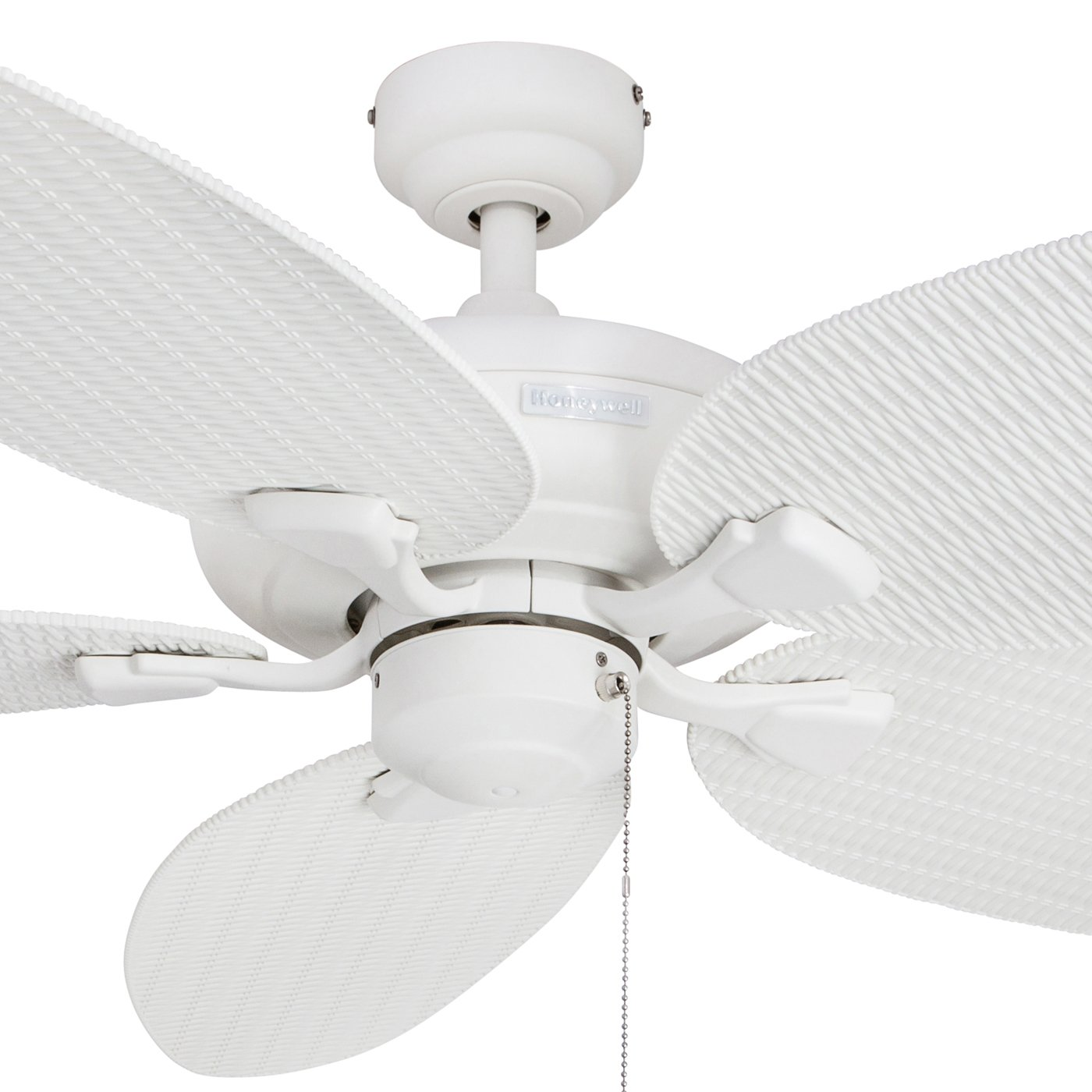 Amazon Honeywell Duvall 52 Inch Tropical Ceiling Fan Five