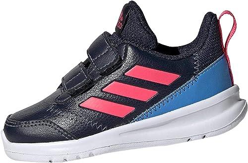 Adidas Altarun CF G27280 Girls' First Walking Shoes Imitation ...