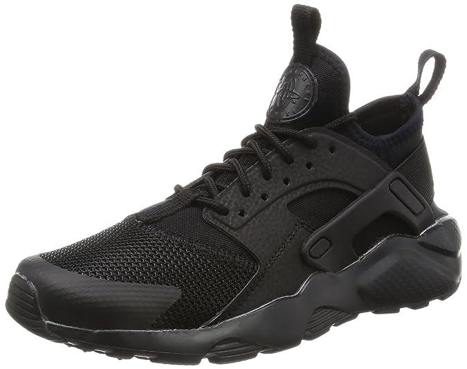 buy online 92cf8 f020d Amazon.com   Nike Kids Air Huarache Run Ultra GS Running Shoe   Sneakers