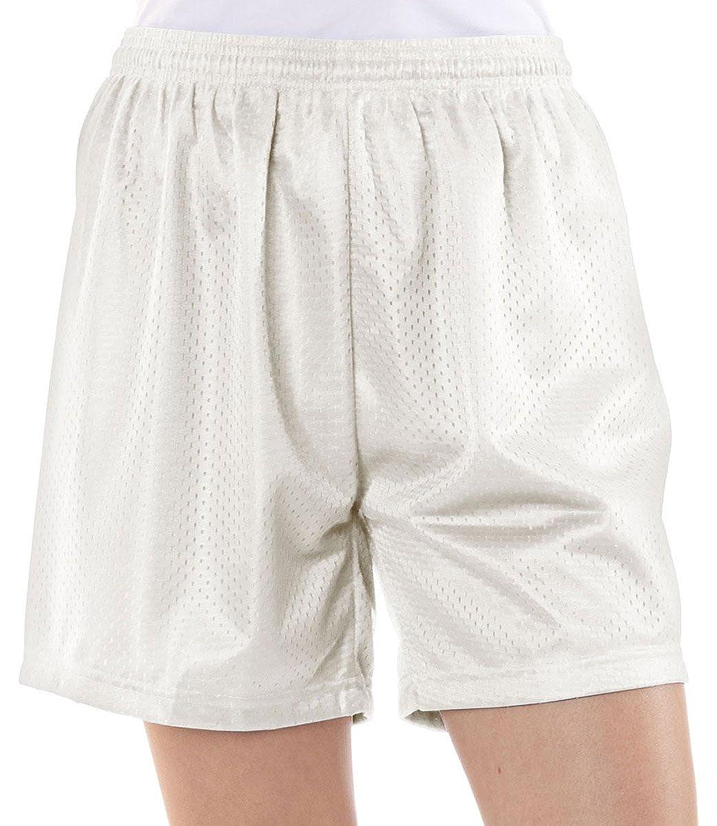 7216 Badger Mesh//Tricot 5 Shorts