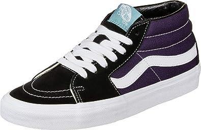 chaussures skate vans mid