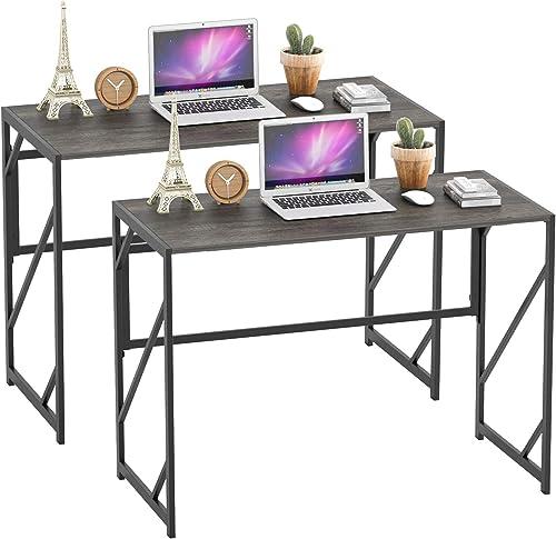 Elephance Folding Desk Writing Computer Desk